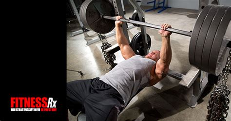 bench press biomechanics chains reduce force output during the deadlift fitnessrx