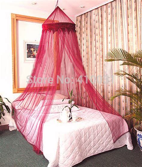 Bedroom Net Burgandy Bed Canopy Dreamma Mosquito Bug Net Beds Canapy