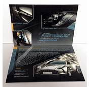 Luxury Car Brochure  Graphic Design Portfolio