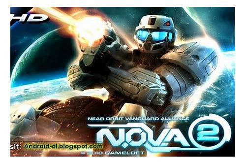 nova 2 hvga apk download