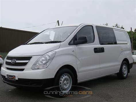 hyundai launceston 2012 hyundai i load 2 5 turbo diesel in launceston tas