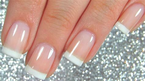 Easiest Nail by Easiest Manicure Nail Tutorial