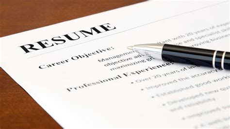 What Employers Want To See On A Resume