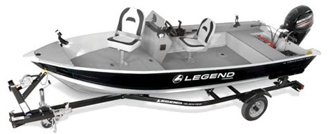 legend boats weight legend aluminum fishing boats and pontoons at thomas