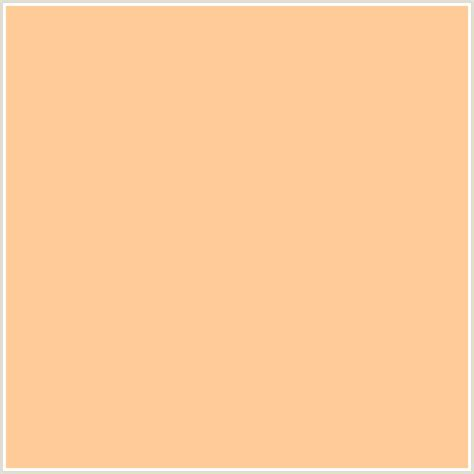Peach Color by Ffcc99 Hex Color Rgb 255 204 153 Orange Peach