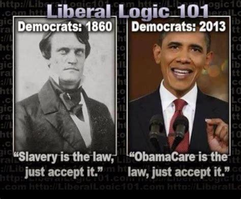 Liberal Logic Meme - liberal logic 101 tomfernandez28 s blog