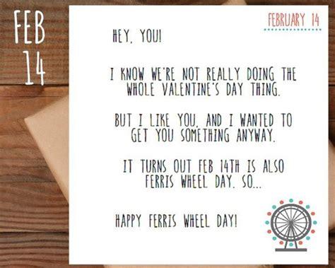 Anti Valentines Day Meme - the funniest anti valentine s day cards stylist magazine