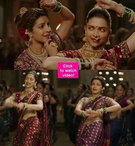 priyanka chopra and deepika padukone songs ram leela get latest news movie reviews videos