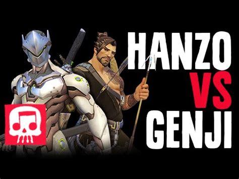 film genji mp4 download hanzo vs genji rap battle by jt music overwatch
