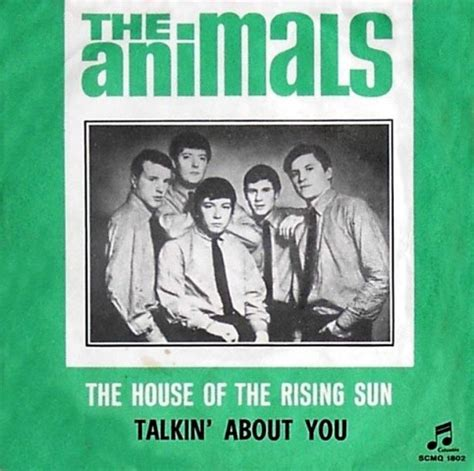 house of the rising sun house of the rising sun animals 28 images the animals