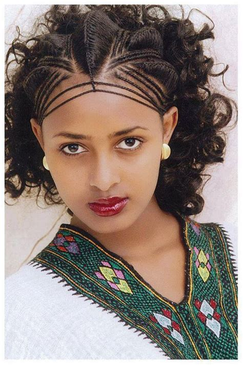 Ethiopian Hair Braiding Styles | traditional dress of ethiopia google search for jess