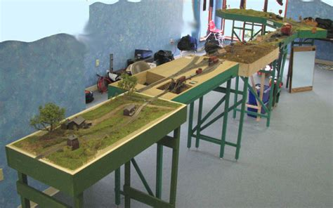 hon3 layout video railroad line forums hon3 modular group in pittsburgh