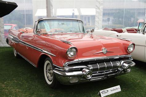 1957 pontiac firebird 1957 pontiac chief pontiac supercars net