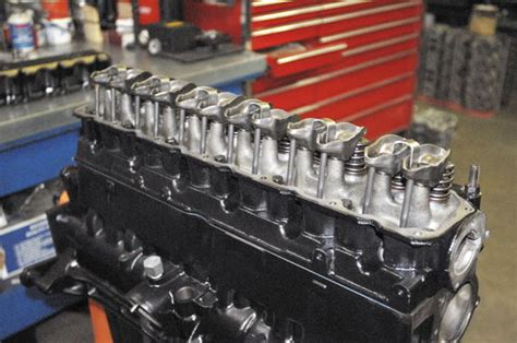 jeep 4 0 roller rockers image gallery jeep 4 0 valves