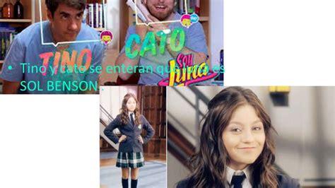 soy luna primeros spoilers de la segunda temporada happy fm el soy luna spoilers parte 1 segunda temporada youtube