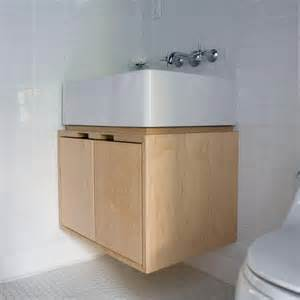 Make Bathroom Vanity From Kitchen Cabinets 10 Best Images About Kerf Floating Bathroom Vanities On Linen Storage Plywood