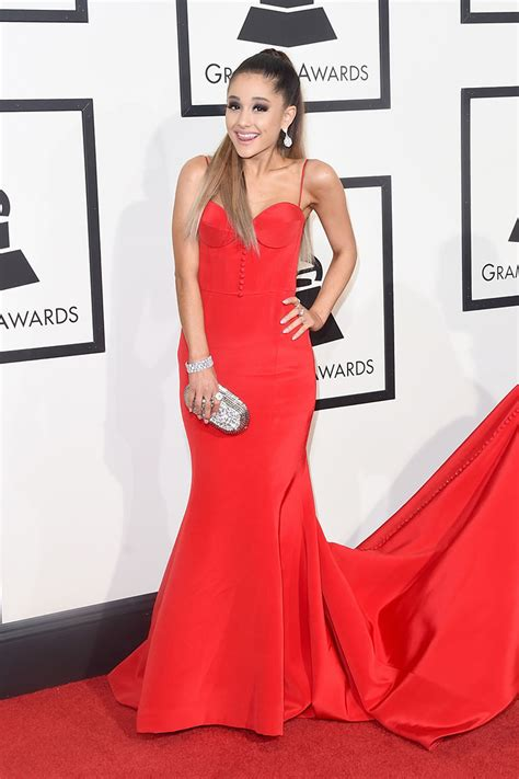The Black Dress Carpet Fashion Awards by Grande Mermaid Evening Prom Dress