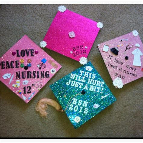 Graduation Cap Decoration Kit by Graduation Cap Decoration Kit