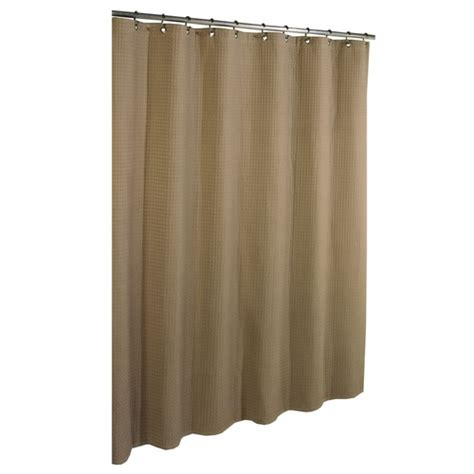 solid shower curtains cotton solid shower curtain bathrooms pinterest