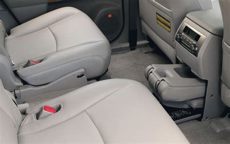 Toyota Highlander How Many Seats 2015 Highlander Seats Removable Autos Post