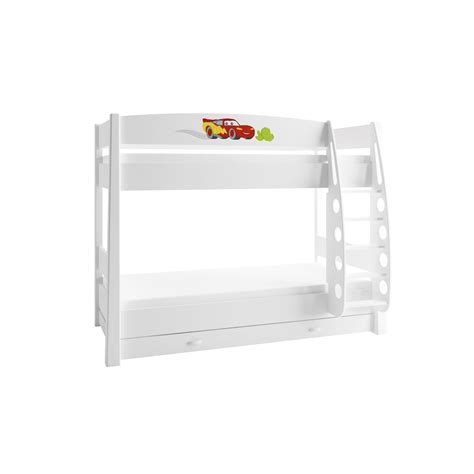 cers with bunk beds cars double bunk bed azura home design