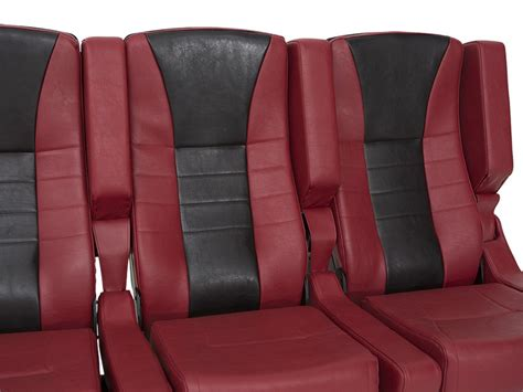 theater chairs that move seatcraft maximus theater chairs 4seating