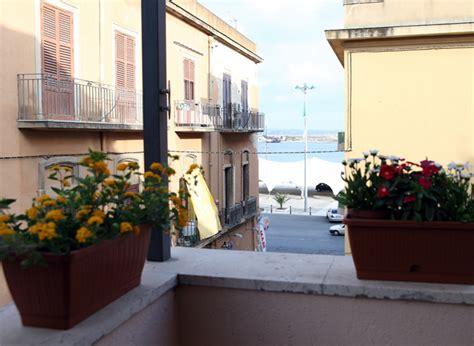 la terrazza sul porto trapani bed and breakfast trapani b b al porto di trapani