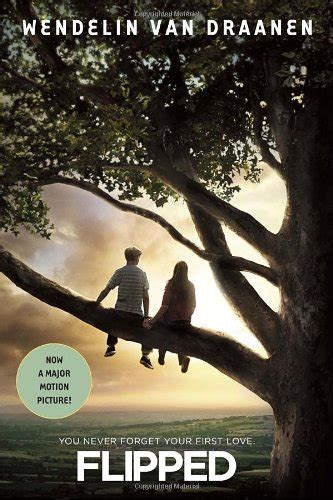 flipped book report flipped by wendelin draanen book review of