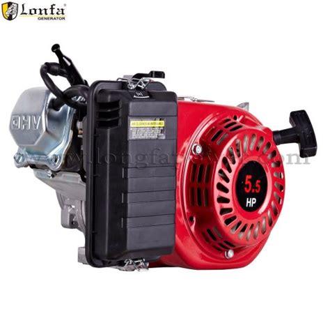Honda Gasoline Engine 5 5hp china honda gx160 type 150cc 5 5hp mini petrol gasoline