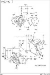 Robin Subaru Parts Ex17 Engine Diagram Get Free Image About Wiring Diagram