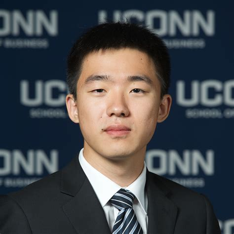 Mizzou Mba by Xinpeng Mu Uconn Mba Program