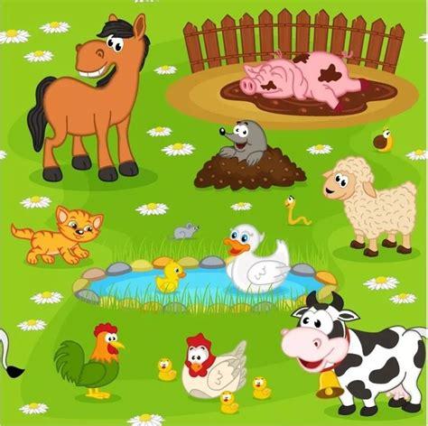 imagenes animales dela granja m 225 s de 1000 ideas sobre animales de granja en pinterest