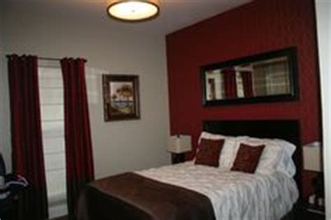 red accent wall bedroom 1000 images about bedroom projects on pinterest