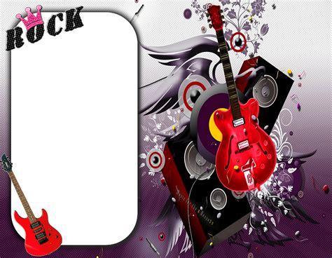 imagenes oscuras de rock molduras png molduras rock e emos