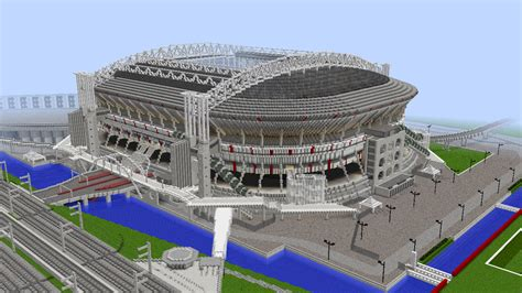 House Design Games Download amsterdam arena minecraft project