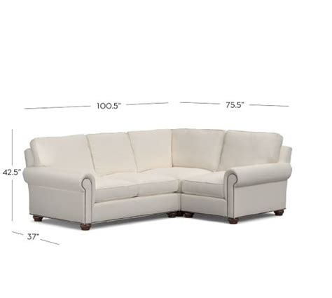 corner piece sofa webster upholstered 3 piece sectional with corner