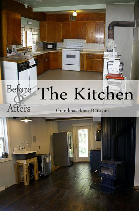 renovating old houses before and after 61 best images about home tour grandma s house diy on pinterest walk in closet