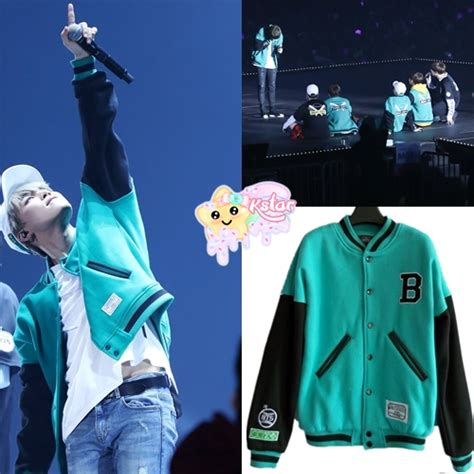 Jaket Bts Army bts army jacket 183 k 183 store powered by storenvy