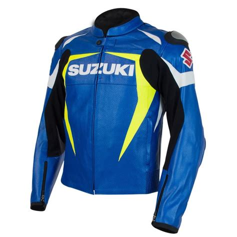 Suzuki Apparel Catalog Suzuki Leather Jacket Babbitts Suzuki Partshouse