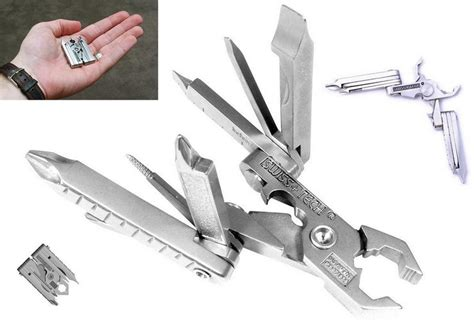 Swiss Tech Micro Max Multifunction Tool 19 In 1 swiss tech micro max 19 in 1 key ring multi function tool
