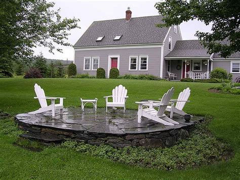 landscaping backyard ideas inexpensive triyae inexpensive backyard ideas landscaping