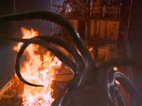 film giant squid beast review basementrejects