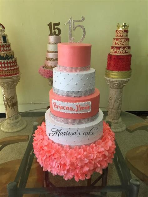 Quinceanera Cakes by 25 Best Ideas About Quinceanera Cakes On