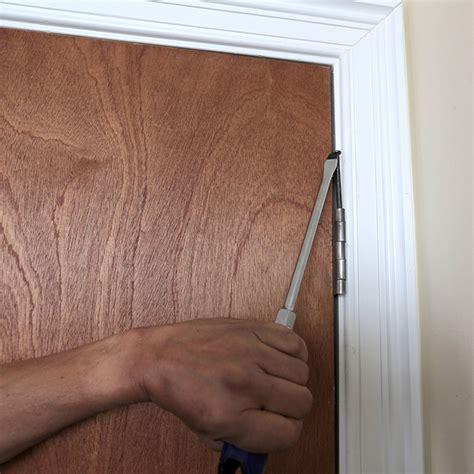 Changing Interior Doors Hinge Doors Hinge Not Included It Uses Your Doors Existing Hinge Pin Sc 1 St The Door