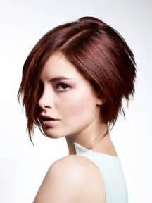 les coupes de cheveux courtes et modernes pour les femmes