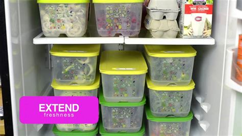 Tupperware Easy Kitchen les diamants tupperware organised kitchen