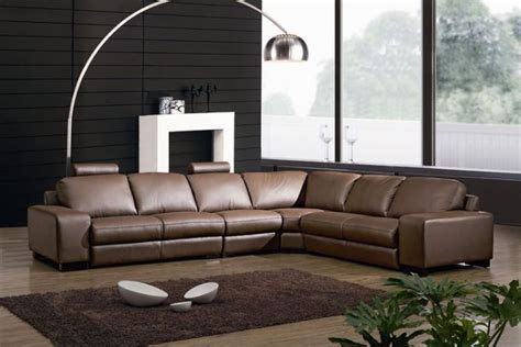 leather home decor leather sofa sets modern home decor