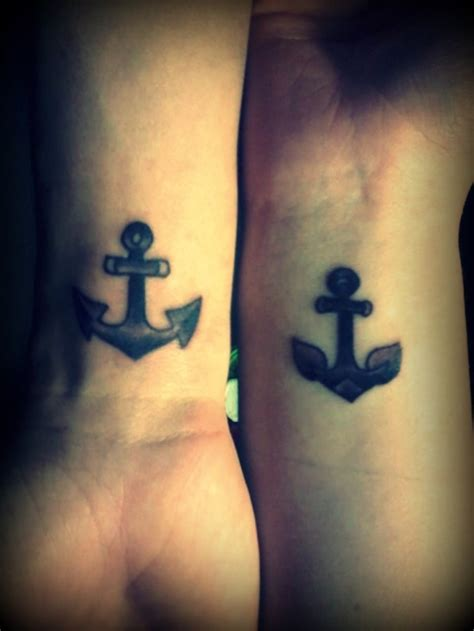 best friend wrist tattoos 55 best friend tattoos amazing ideas