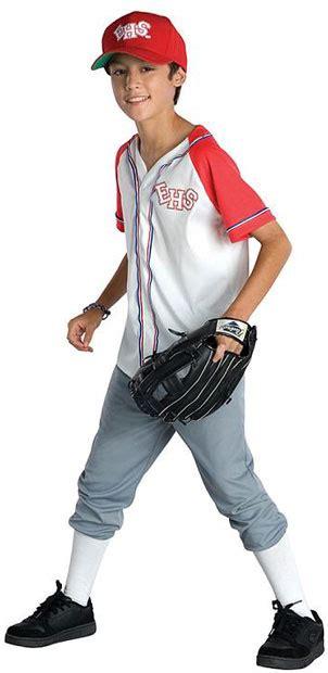 Costume Baseball baseball player costumes sports costumes brandsonsale