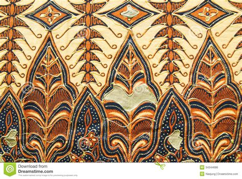 indonesian pattern indonesian sarong texture stock photo image of female